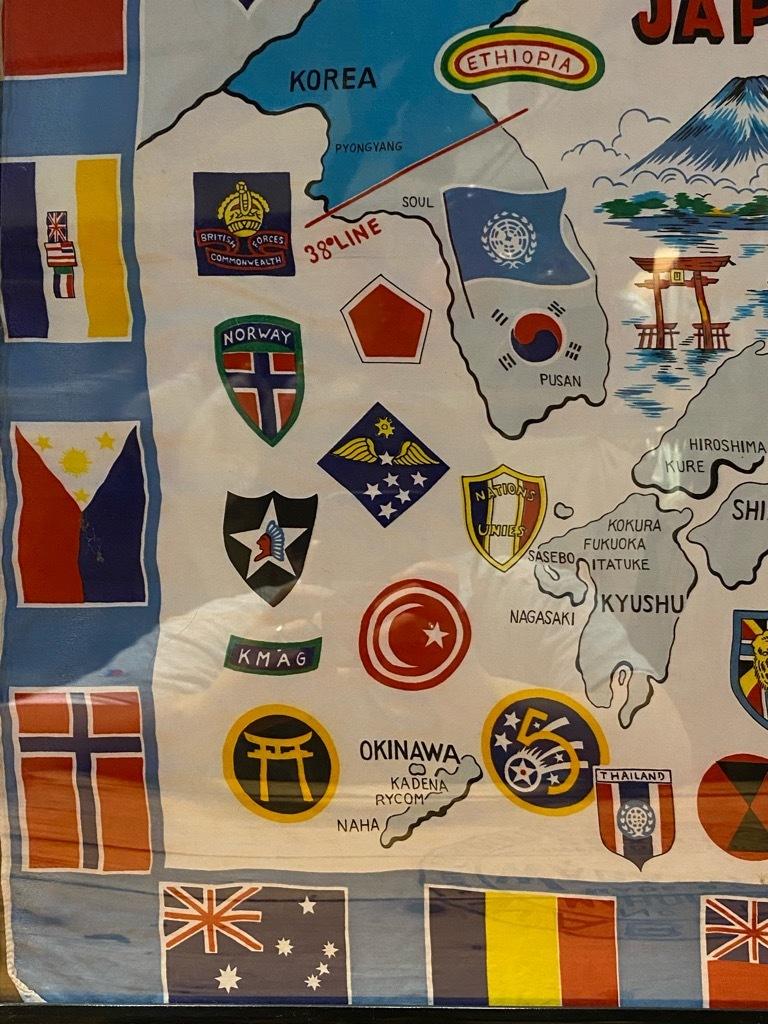 7月11日(土)マグネッツ大阪店アメリカン雑貨入荷日!! #4 U.S.Military編!!  USS EyeGlasses,U.S.C.G Album & SouvenirScarf!!_c0078587_17474320.jpg