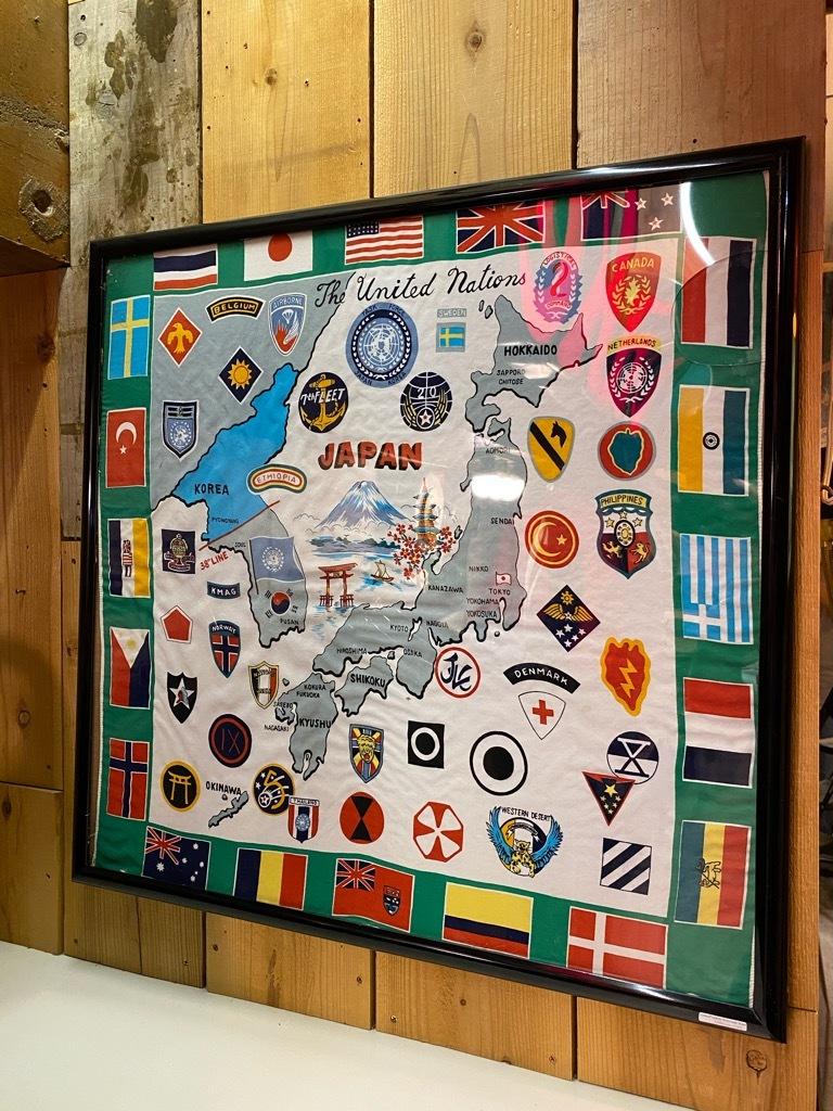 7月11日(土)マグネッツ大阪店アメリカン雑貨入荷日!! #4 U.S.Military編!!  USS EyeGlasses,U.S.C.G Album & SouvenirScarf!!_c0078587_17475419.jpg