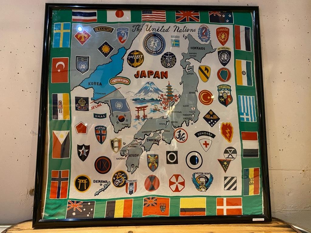 7月11日(土)マグネッツ大阪店アメリカン雑貨入荷日!! #4 U.S.Military編!!  USS EyeGlasses,U.S.C.G Album & SouvenirScarf!!_c0078587_17475966.jpg