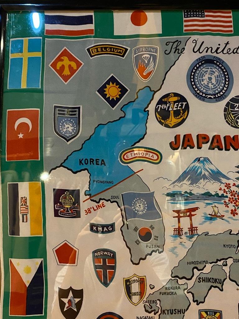 7月11日(土)マグネッツ大阪店アメリカン雑貨入荷日!! #4 U.S.Military編!!  USS EyeGlasses,U.S.C.G Album & SouvenirScarf!!_c0078587_17480137.jpg