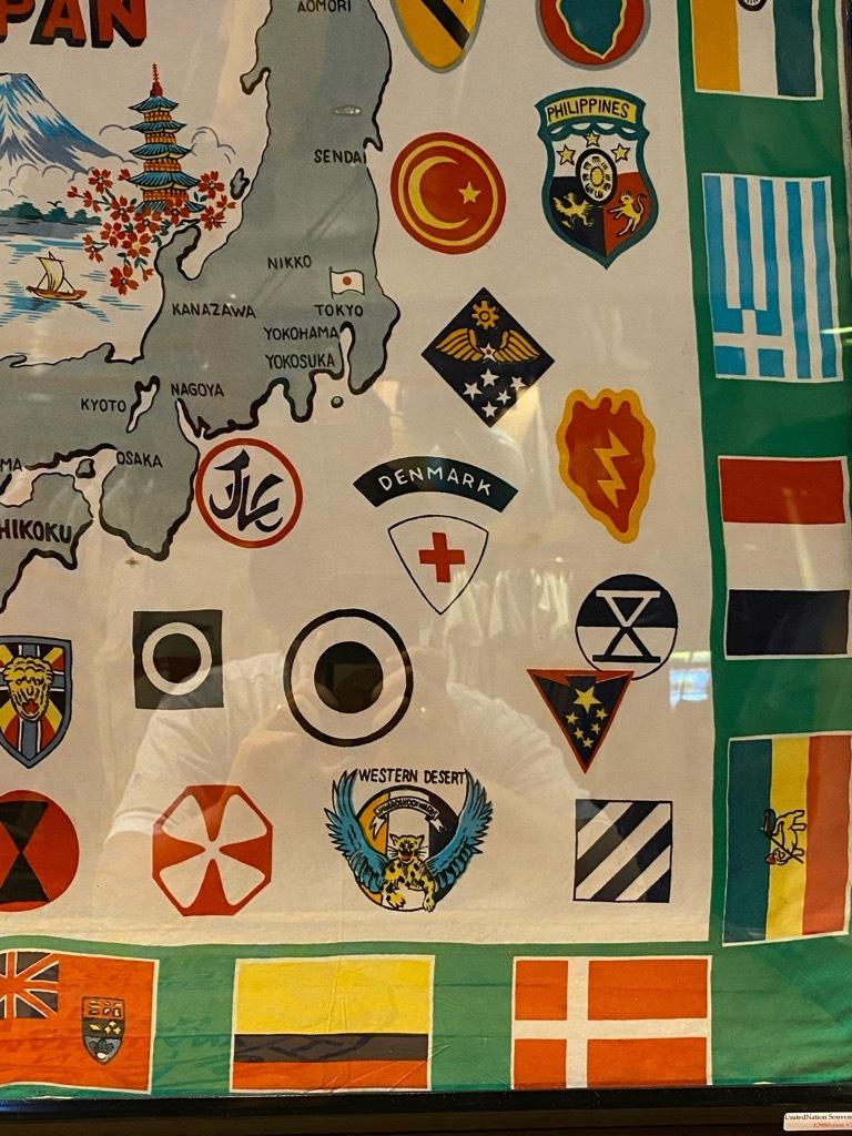 7月11日(土)マグネッツ大阪店アメリカン雑貨入荷日!! #4 U.S.Military編!!  USS EyeGlasses,U.S.C.G Album & SouvenirScarf!!_c0078587_17480706.jpg