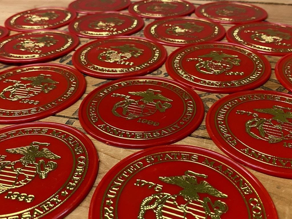 7月11日(土)マグネッツ大阪店アメリカン雑貨入荷日!! #4 U.S.Military編!!  USS EyeGlasses,U.S.C.G Album & SouvenirScarf!!_c0078587_18163425.jpg