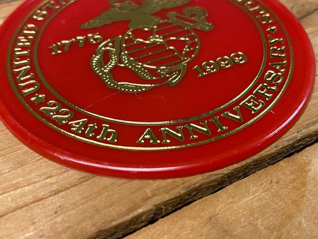 7月11日(土)マグネッツ大阪店アメリカン雑貨入荷日!! #4 U.S.Military編!!  USS EyeGlasses,U.S.C.G Album & SouvenirScarf!!_c0078587_18163745.jpg