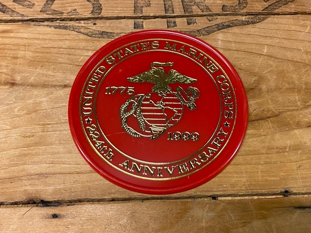 7月11日(土)マグネッツ大阪店アメリカン雑貨入荷日!! #4 U.S.Military編!!  USS EyeGlasses,U.S.C.G Album & SouvenirScarf!!_c0078587_18163757.jpg