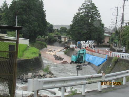 7/9 週末も雨模様_e0185893_07301308.jpg