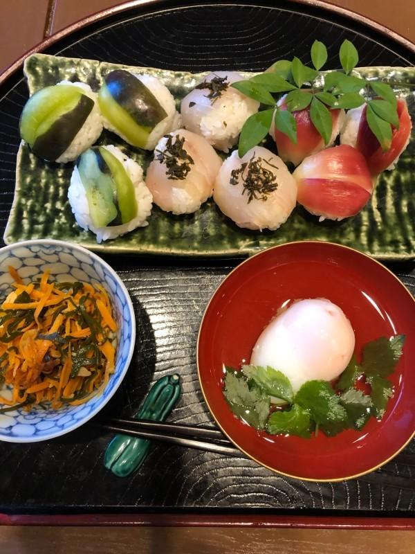 母の食卓〜焼きビーフンがマイブーム_f0106597_21371769.jpg