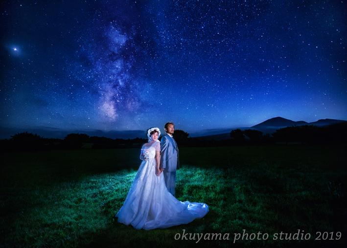 満天の星空の下、一生の思い出に残るウェディング撮影_c0115401_14064008.jpg