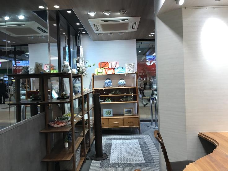 「なつみずき」の苺生クリームサンドでモーニング♪@メルヘン(立川駅)_c0212604_12123615.jpg