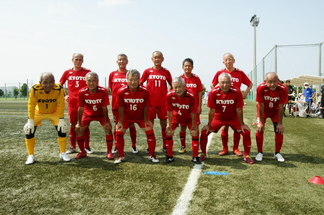 FA全日本0-70サッカー大会  関西予選で全国大会出場決定_e0167810_20202134.jpg