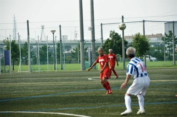 FA全日本0-70サッカー大会  関西予選で全国大会出場決定_e0167810_20203471.jpg