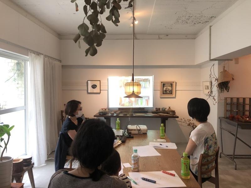 「素敵なキッチン収納セミナー」を開催しました。_e0029115_12351644.jpg