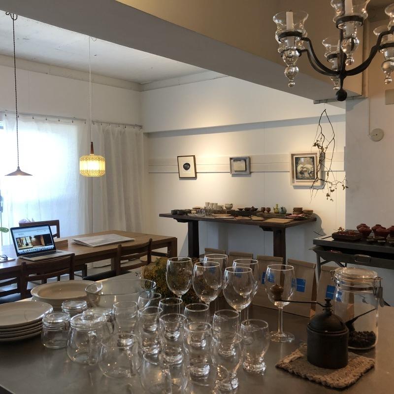 「素敵なキッチン収納セミナー」を開催しました。_e0029115_13071677.jpg