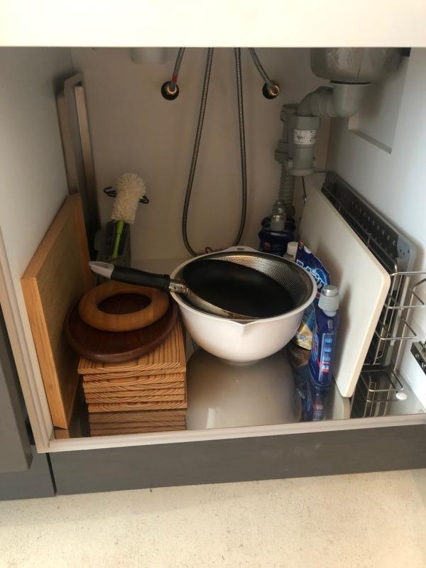 「素敵なキッチン収納セミナー」を開催しました。_e0029115_13190285.jpg