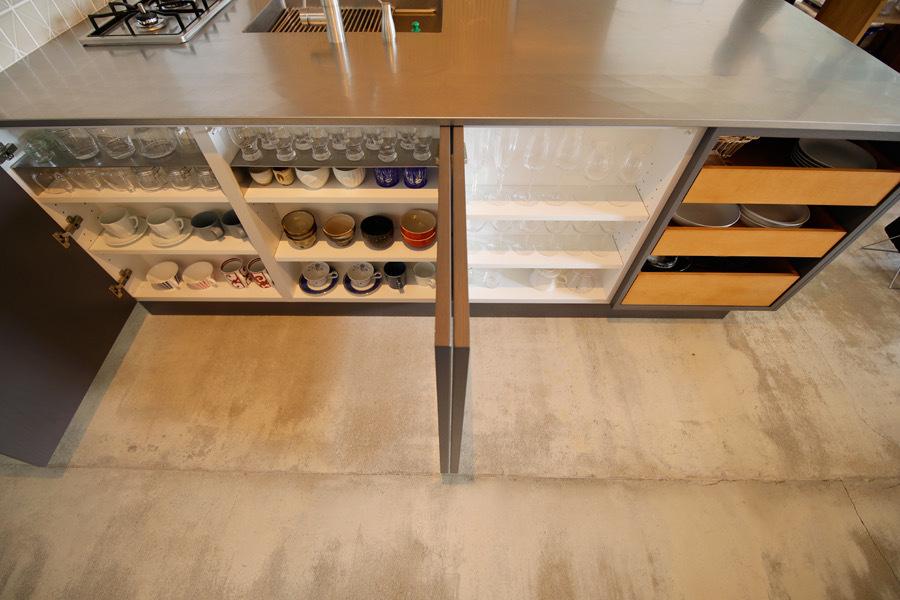 「素敵なキッチン収納セミナー」を開催しました。_e0029115_13224133.jpg