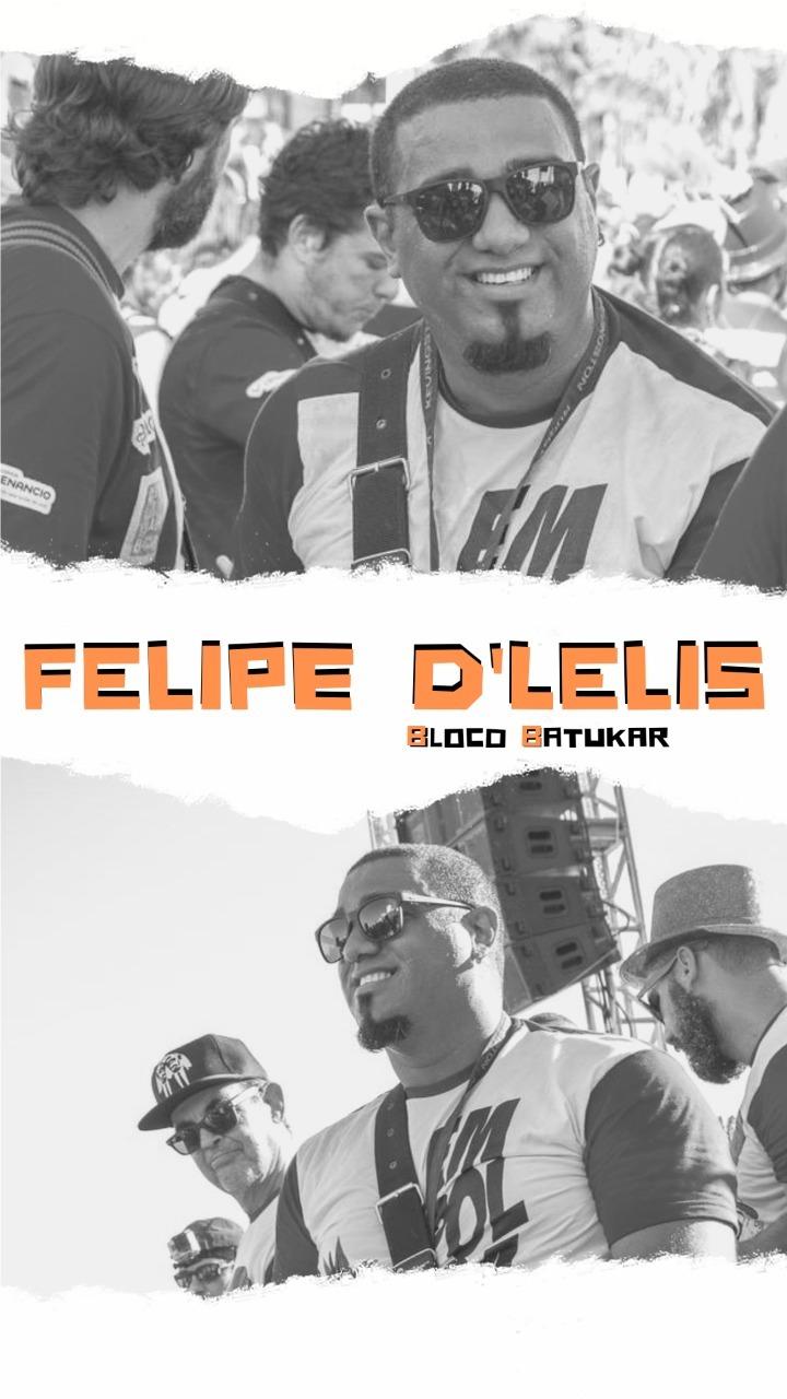 """【参加者募集】 \""""Felipe D\'Lélis\""""  RIO DE JANEIROを代表する打楽器奏者をご紹介!_b0032617_00331472.jpg"""