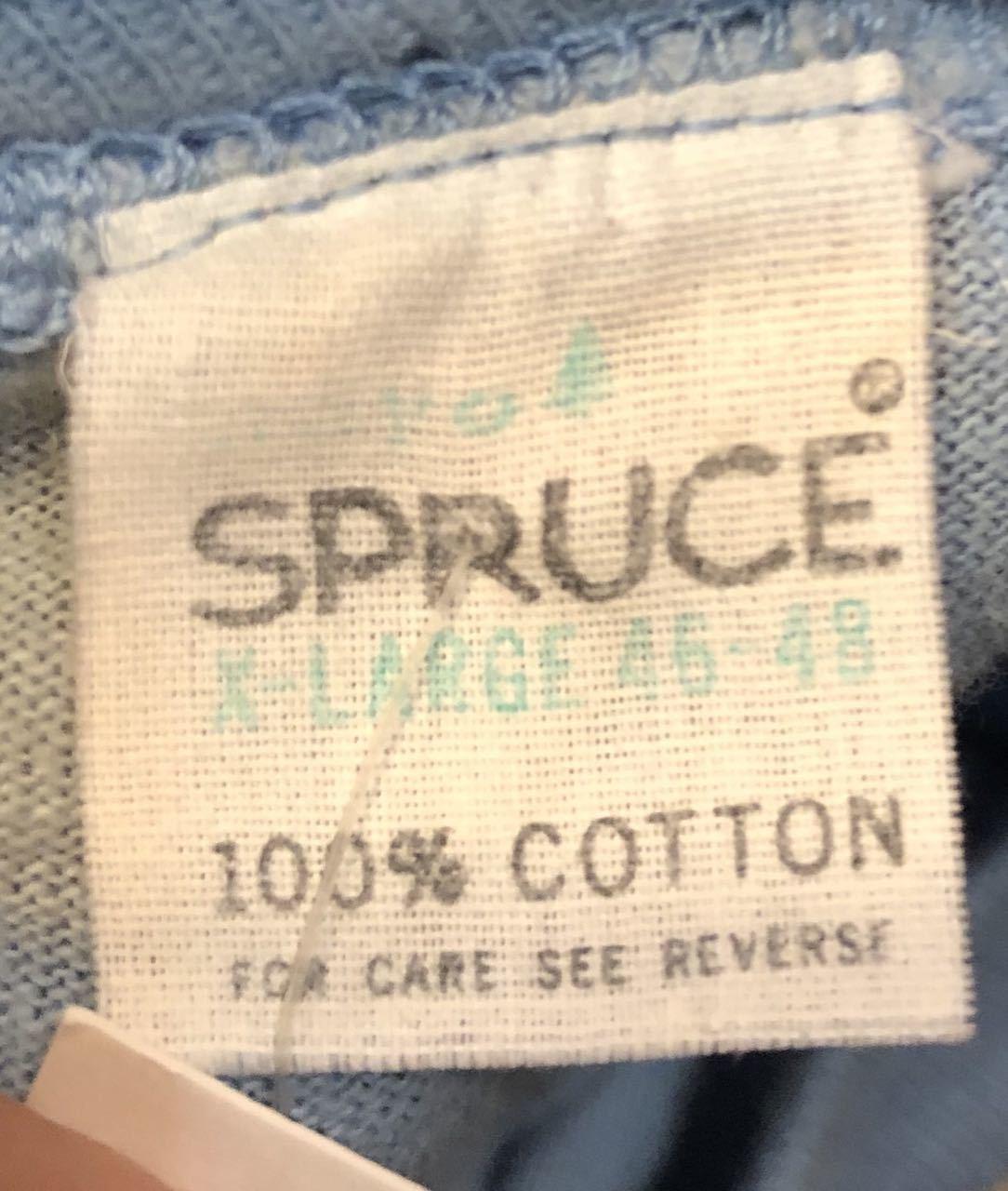 7月11日(土)入荷! 70s Spruce ビンテージ POPEYE Tシャツ!_c0144020_13402268.jpg