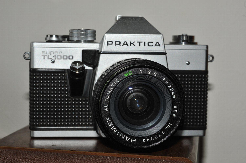 謎の Hanimex Automatic MC 28mm F2.8 の 写り_b0069128_20273810.jpg