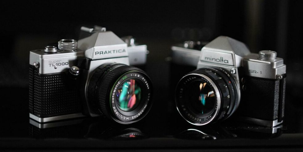 謎の Hanimex Automatic MC 28mm F2.8 の 写り_b0069128_20275193.jpg
