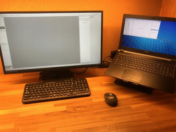 新しいマウス_a0210340_15374563.jpg
