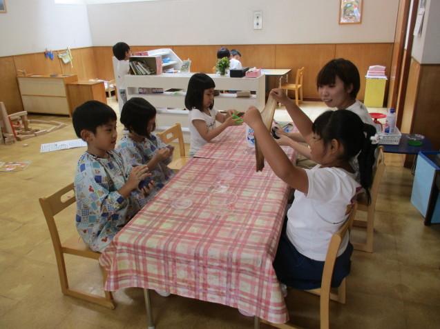 6月の千鳥幼稚園のこどもたち(その2)_e0209845_16582979.jpg