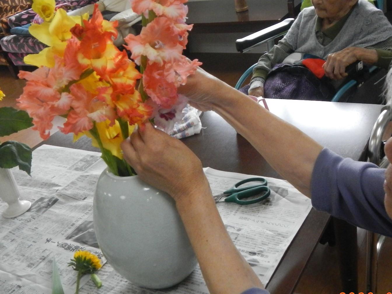 花のある生活!_d0178056_18031128.jpg