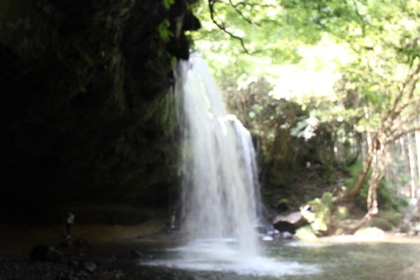 美しかった「鍋ケ滝」_a0174458_23271726.jpg