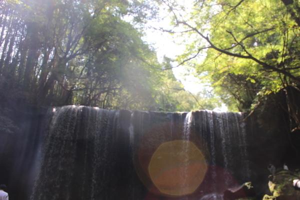美しかった「鍋ケ滝」_a0174458_23285770.jpg