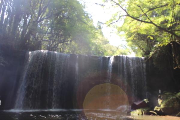美しかった「鍋ケ滝」_a0174458_23295753.jpg
