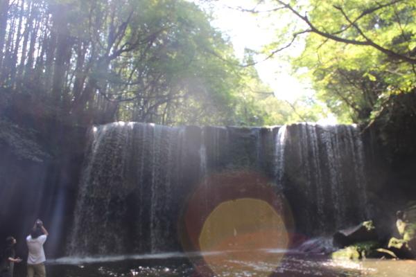 美しかった「鍋ケ滝」_a0174458_23303586.jpg
