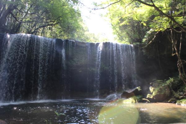 美しかった「鍋ケ滝」_a0174458_23315337.jpg