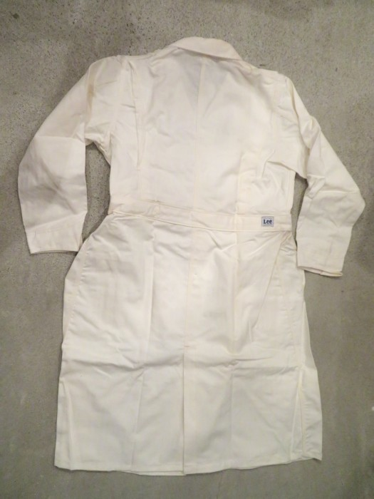 50\'s DEAD STOCK Lee SERVICE COAT NOS_e0187362_12373347.jpg