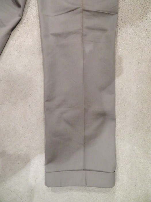 50\'s DEAD STOCK WASHINGTON DEE CEE WORK TROUSERS NOS  _e0187362_19274910.jpg