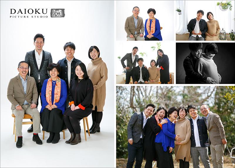 家族写真_c0224169_11180013.jpg