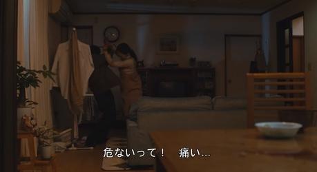 『呪怨 呪いの家』(連続ドラマ) 三宅唱 2020_d0151584_07301361.jpg