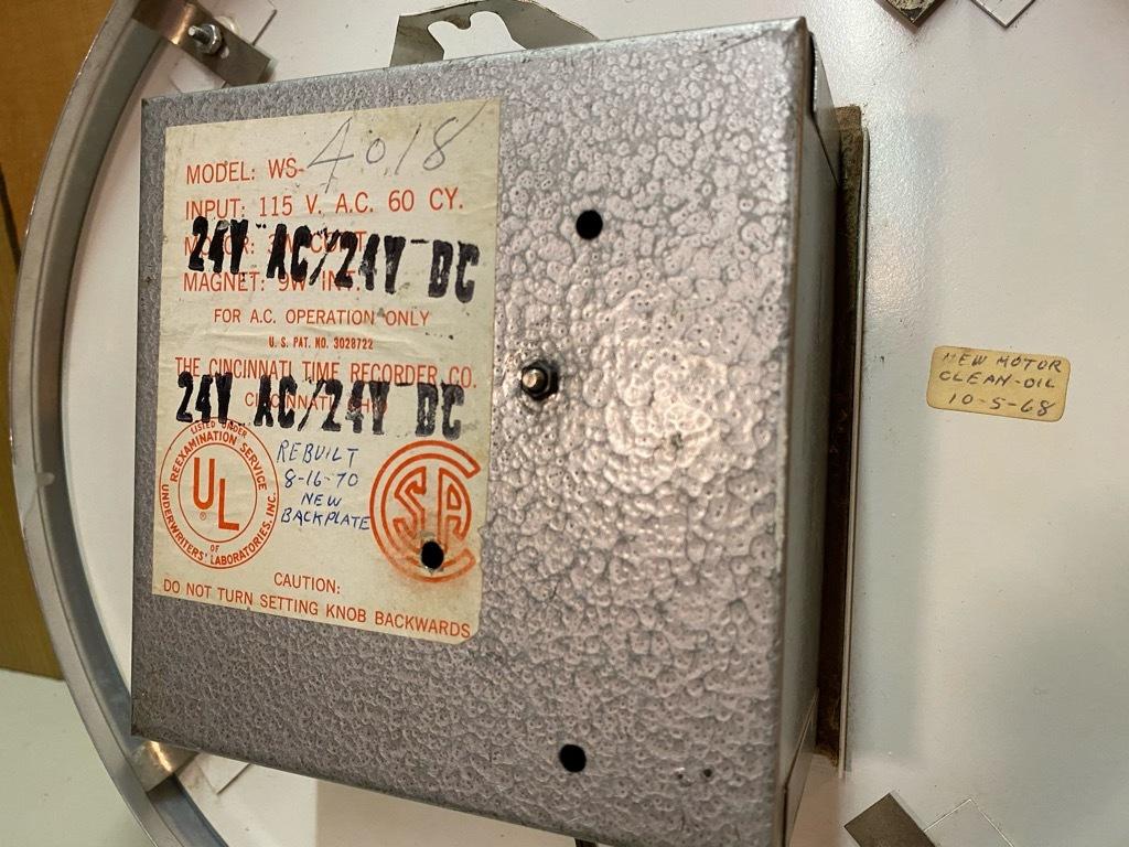 7月11日(土)マグネッツ大阪店アメリカン雑貨入荷日!! #5 MIX編!! VintageWallClock ,Poster & 1890s~1900s StoveParts!!_c0078587_14050921.jpg