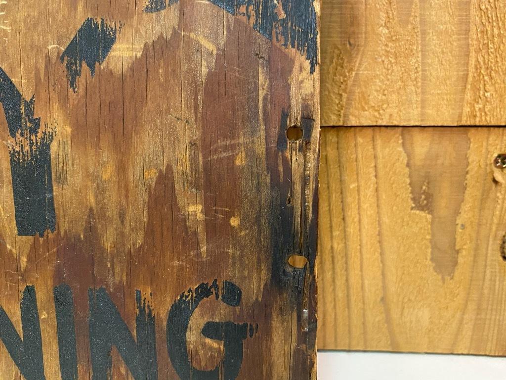 7月11日(土)マグネッツ大阪店アメリカン雑貨入荷日!! #5 MIX編!! VintageWallClock ,Poster & 1890s~1900s StoveParts!!_c0078587_14413518.jpg