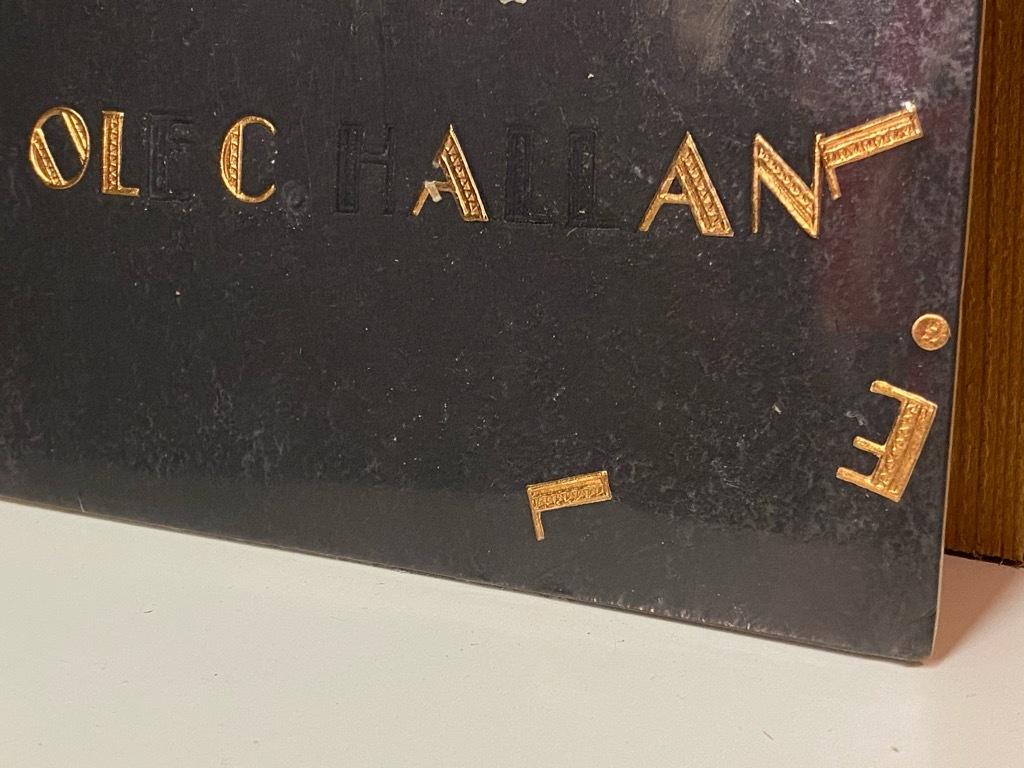 7月11日(土)マグネッツ大阪店アメリカン雑貨入荷日!! #5 MIX編!! VintageWallClock ,Poster & 1890s~1900s StoveParts!!_c0078587_14442179.jpg