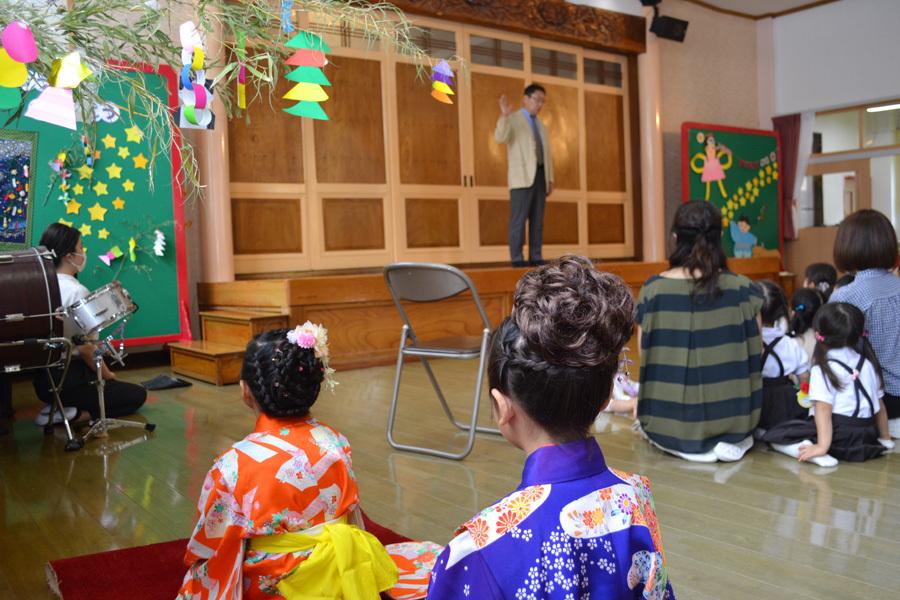 上宮第一幼稚園「お誕生会」_d0353789_11364873.jpg
