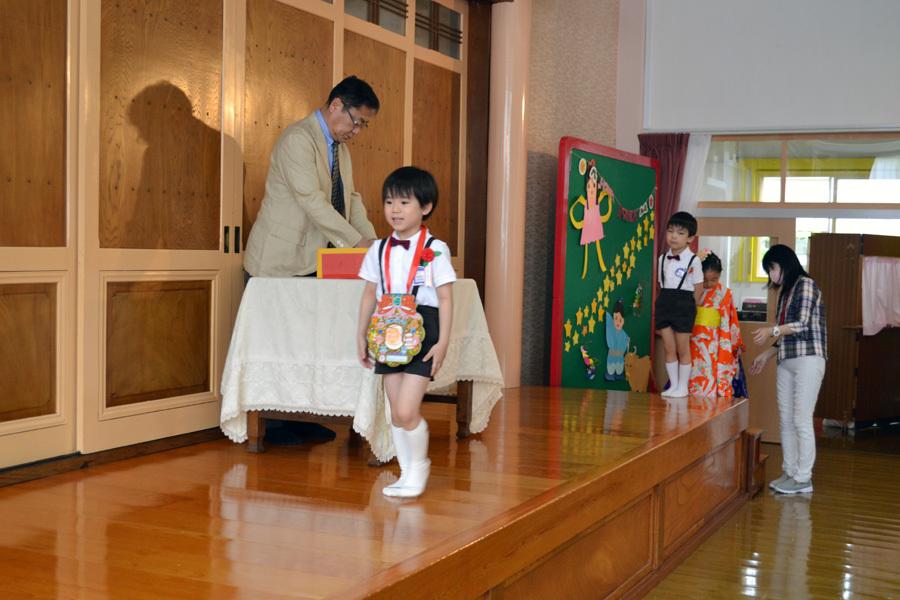 上宮第一幼稚園「お誕生会」_d0353789_11370068.jpg