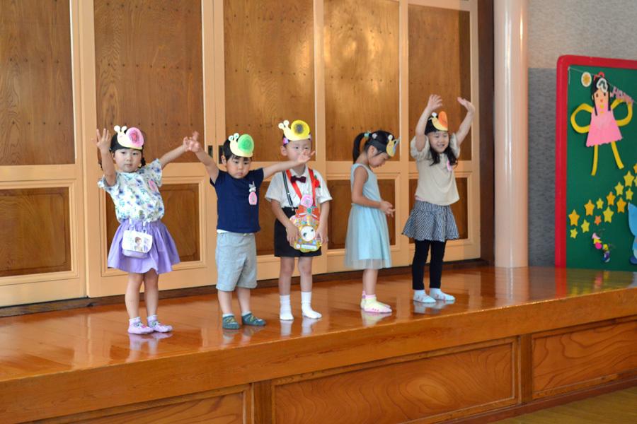 上宮第一幼稚園「お誕生会」_d0353789_11372231.jpg