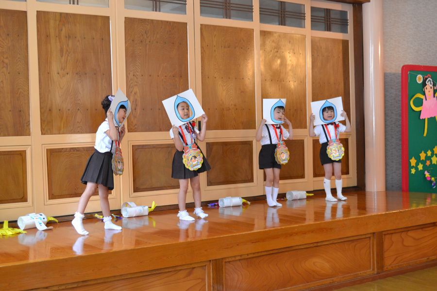 上宮第一幼稚園「お誕生会」_d0353789_11375475.jpg