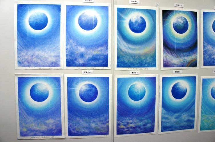 江村信一の宇宙を描く講座_f0071893_19331201.jpg