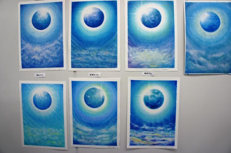 江村信一の宇宙を描く講座_f0071893_19331549.jpg