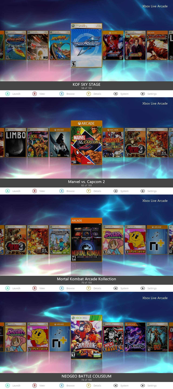 Aurora説明ページ xbox360(83) XBLA(193) Xbox Classic(20)_e0409300_17032263.jpg