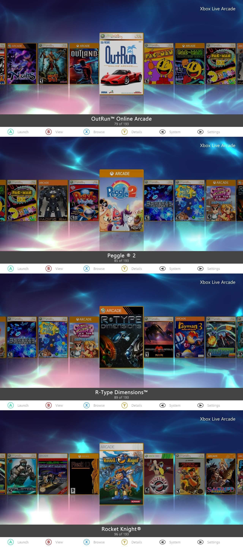 Aurora説明ページ xbox360(83) XBLA(193) Xbox Classic(20)_e0409300_17033149.jpg