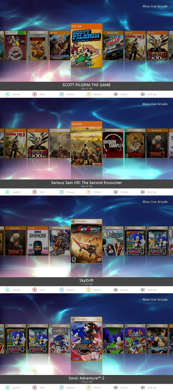 Aurora説明ページ xbox360(83) XBLA(193) Xbox Classic(20)_e0409300_17034046.jpg