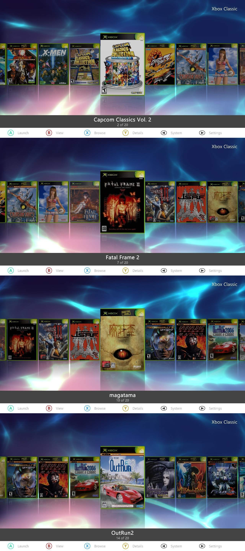 Aurora説明ページ xbox360(83) XBLA(193) Xbox Classic(20)_e0409300_17055416.jpg