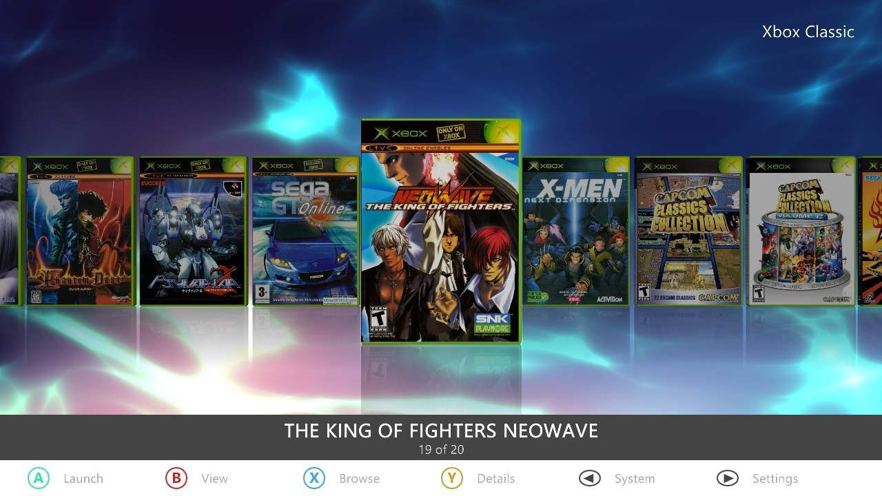 Aurora説明ページ xbox360(83) XBLA(193) Xbox Classic(20)_e0409300_17060227.jpg