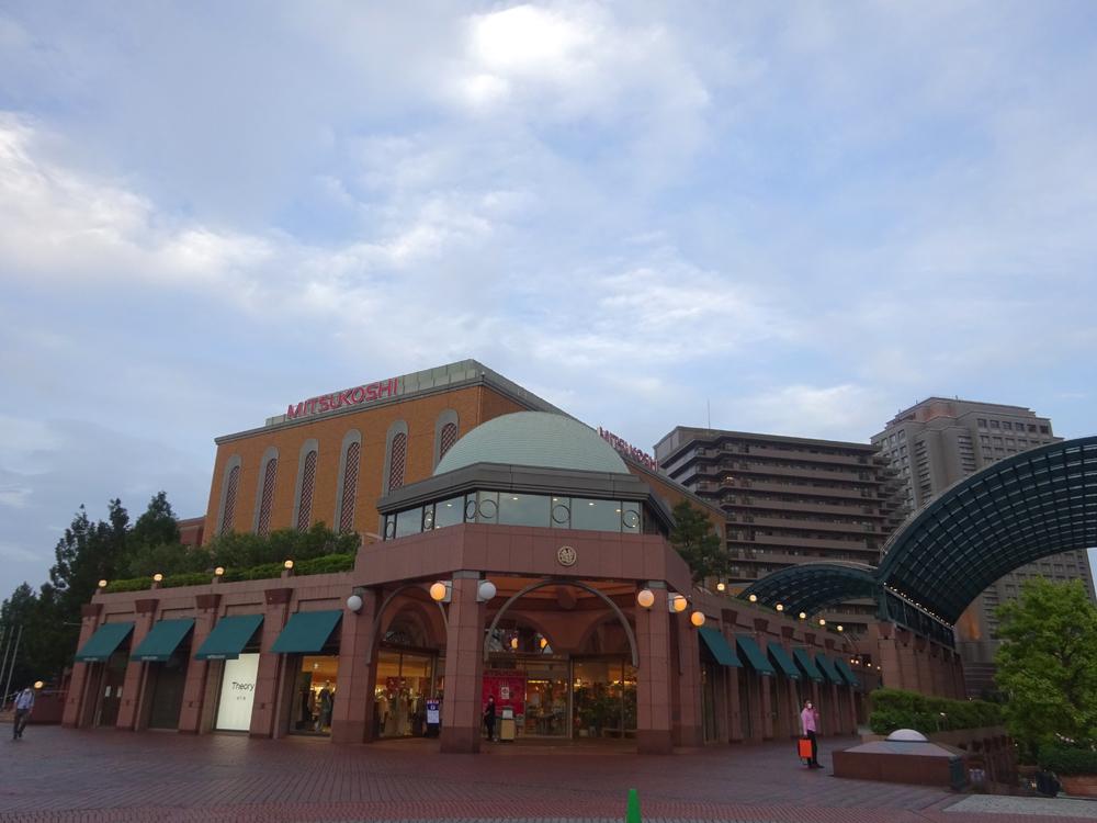 会社帰りに恵比寿三越でお買い物_f0097523_16130345.jpg