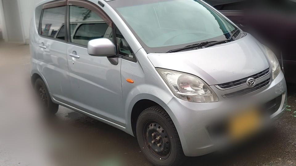事故車買取 ダイハツ ムーヴ (三条市)_b0237229_16280682.jpg